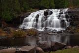 Bond Falls, Ontonagon River