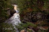 Canyon Falls on the Sturgeon River