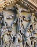 St. Vitus Church, Prague.