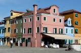 Burano Italy. 1.