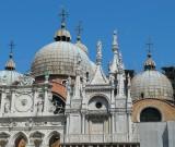 St Marks Basillica, Venice