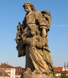 Statue Germany