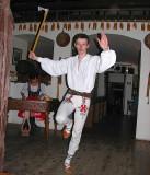 Dancing Czech Style