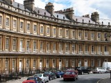 Homes in Bath