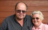 (Double Cousin) Dennis Alder and wife Lorraine. 2009