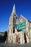 CHCH Cathedral.