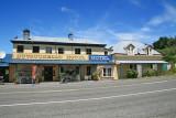 Hotel near Akaroa.
