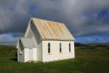 Kohekohe Church 1886