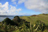 Manukau Harbour...from Awhitu Peninsula.