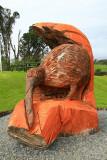 The Wooden Kiwi 3.