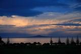 Evening in Shakespare Whangaparaoa
