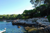 Lokrum port & beach