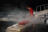 Epidavros Agamemnon, Aug 2008