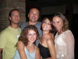 Epidavros 2008, Christina