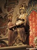 Ste. Anne-la-Palud - Ste Anne en de maagd