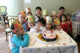 McDonald Birthday Party_2008-03-16