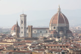 Week 135 (4/13-4/19) - Florence in the Springtime
