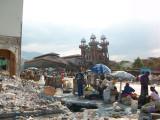 the iron market down town