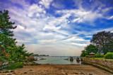 4   Long Island Sound, Larchmont