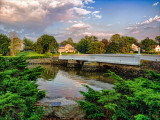 2  Pryer Manor Bridge, Larchmont