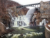 141, New Croton Dam, Croton