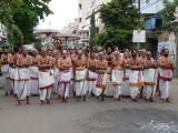 Aalavandar Thirunakshatram - Divyaprabandha Gosthi.JPG