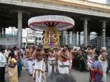 Aalavandar Thirunakshatram - Parthasarathi during purappadu.JPG