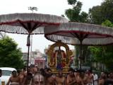 Aalavandar Thirunakshatram - Parthasarathi during purappadu3.JPG