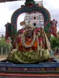 kAttumannarkovil -Sri Aalavandar during Thiruveedhipurappadu.jpg
