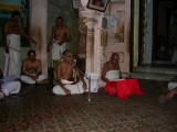 02-Koyil Athan vijayaraghavachar swami giving welcome.jpg