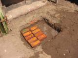 rala gopuram -work commencement.jpg