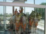 krishna's Geethopadesam in Kurukshetram.JPG