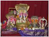 Mudaliyandan swamy's thiruvaradhana murthys.JPG