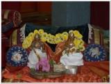 Mudaliyandan swamy's thiruvaradhana murthys2.JPG