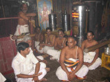 Sri kAsturi Bhattchar and other Bhattachars..jpg