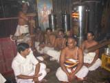 Sri kAsturi Bhattchar and other Bhattachars..jpg