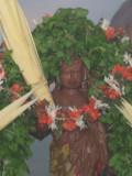 Perumal with tiruthuzhai.JPG