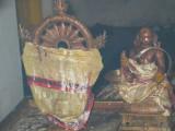Swami Desikan with Sri. Chakkarathalwar.JPG