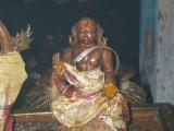 Swami desikan in iravaadai.JPG