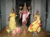 Utsavar ready for tirumanjanam.JPG