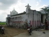 Vimanam and paddy field.JPG