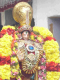 Sri Vijayaragavan _Ekantha Sevai3_3rd day Morning.jpg