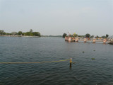 10-Banks of Gomathi river in dAkOr Dwaraka.JPG