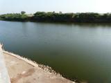 24-Place (near bAlkA theerth) where samskAram were performed by Arjuna after Sri Krishnas ascent to paramapada2.JPG