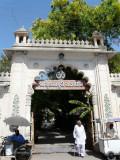29-sudhAma Dwaraka (birth place of Sri sudhama)-Porbhandar.JPG