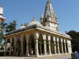 30-sudhAma Dwaraka temple (birth place of Sri sudhama)-Porbhandar.JPG