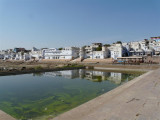 Another view of Pushkar Lake.JPG