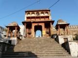 Sri Varaha temple Pushkar.JPG