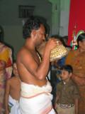 Sri satari mariyadai to Acharyan.JPG