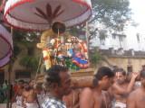 Around the DhavanOtsava Bungalow